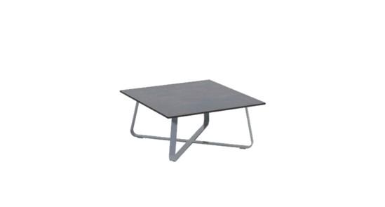 Kleiner Loungetisch der Serie Sylt