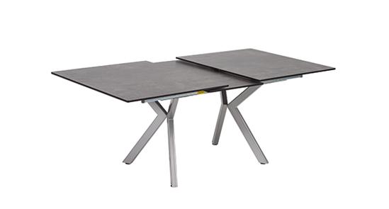 Ausziehbarer Tisch London ohne Hintergrund