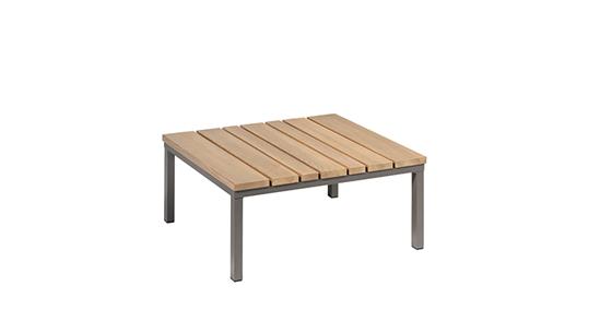Loungetisch der Serie Sylt Holz