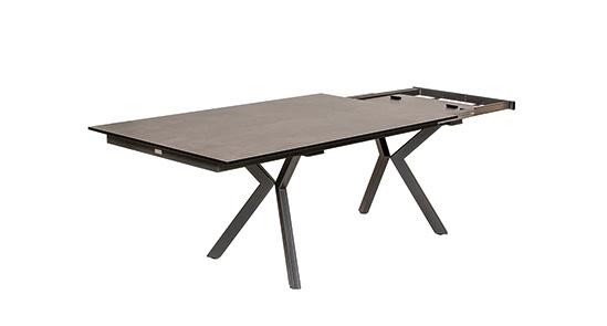 Ausziehbarer Tisch London Superior ohne Hintergrund