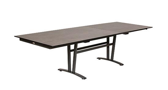 Ausziehbarer Tisch Monza Superior gross ohne Hintergrund