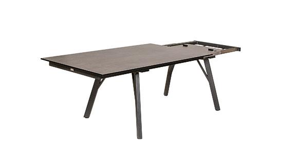 Ausziehbarer Tisch Seattle Superior ohne Hintergrund