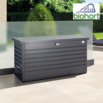 Biohort FreizeitBox in der Farbe dunkelgrau-metallic